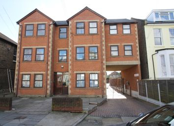Thumbnail 2 bed flat to rent in Earlham Grove, Forest Gate
