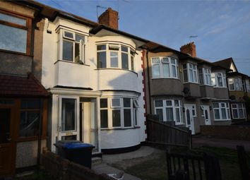Thumbnail 5 bed terraced house to rent in Priory Close, Sudbury Hill, Harrow