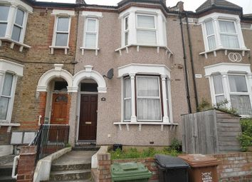 Thumbnail 2 bed flat for sale in Pascoe Road, London