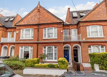 Thumbnail 3 bed semi-detached house for sale in Coniger Road, London, London