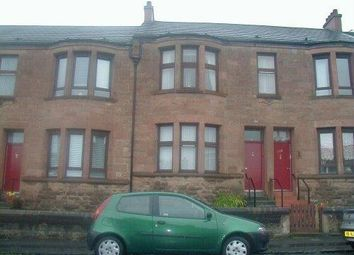 Thumbnail 1 bed flat to rent in East Thornlie Street, Wishaw
