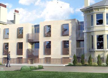 Thumbnail 1 bedroom flat for sale in Preston Road, Brighton