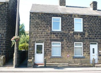 Thumbnail 2 bed cottage to rent in Manchester Road, Millhouse Green, Sheffield