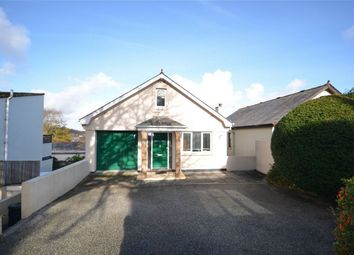 Thumbnail 4 bed detached house for sale in Strangways Villas, Truro, Cornwall