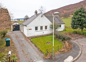 Thumbnail 2 bed detached house for sale in 5 Buchanan Place, Kinloch Rannoch, Perthshire