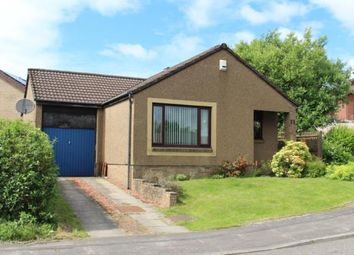 Thumbnail 2 bed bungalow for sale in Kierhill Road, Cumbernauld, Glasgow, North Lanarkshire
