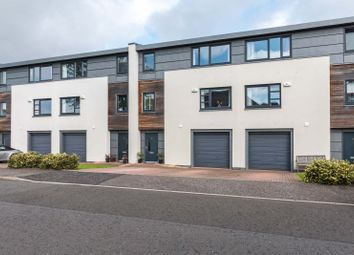 Thumbnail 5 bed town house for sale in Burnbrae Grove, Corstorphine, Edinburgh