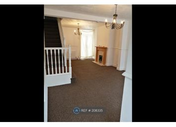 Thumbnail 3 bed terraced house to rent in Norman Crescent, Doncaster