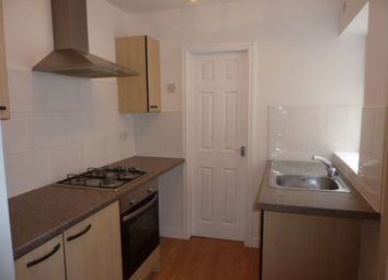 Thumbnail 2 bedroom flat to rent in Commercial Road, Byker, Newcastle Upon Tyne