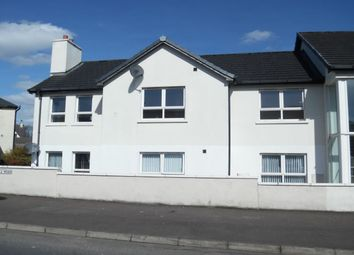 Thumbnail 2 bed flat for sale in O'neill Road, Newtownabbey