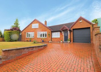 Thumbnail 4 bed detached house for sale in Little Tixall Lane, Great Haywood, Stafford.