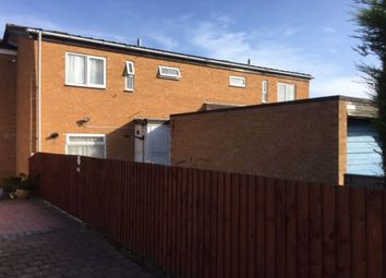 Thumbnail 3 bed terraced house to rent in Briarwood, Brookside, Telford