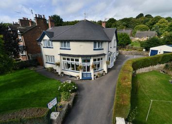 Thumbnail 7 bed detached house for sale in Churnet View Road, Oakamoor, Stoke-On-Trent