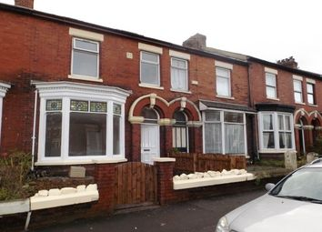 Thumbnail 1 bed flat to rent in Tulketh Road, Ashton-On-Ribble, Preston