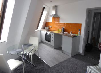 Thumbnail 1 bed flat for sale in 2nd Floor 1 Bed, Halifax House, Blackwall, Halifax