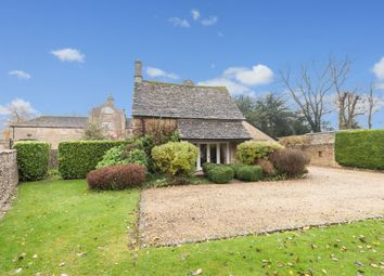 Thumbnail 3 bed detached house to rent in Filkins, Lechlade