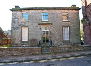 Thumbnail 3 bed flat for sale in Flat C, Abbey Lodge, Abbey Street, Arbroath