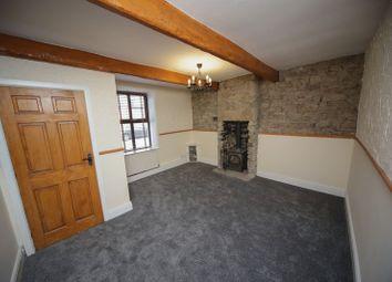 Thumbnail 2 bed cottage for sale in Rising Bridge Road, Rising Bridge, Accrington