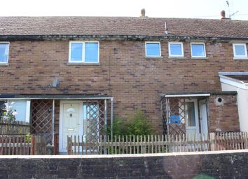 Thumbnail 3 bed terraced house for sale in Lime Grove, St Athan, Barry