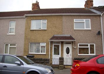 Thumbnail 2 bed property to rent in George Street, Swindon