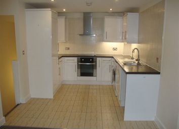 Thumbnail 2 bed flat to rent in The Old Art College, Newport