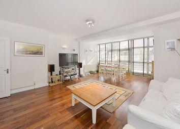 Thumbnail 3 bedroom flat for sale in Broadhurst Gardens, London