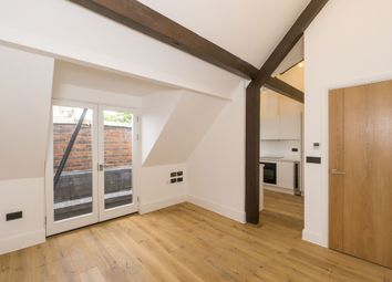 Thumbnail 1 bed flat for sale in Parkhurst Road, London