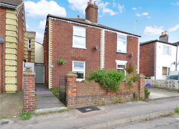 Thumbnail 3 bedroom semi-detached house for sale in Elgin Road, Southampton, Hampshire