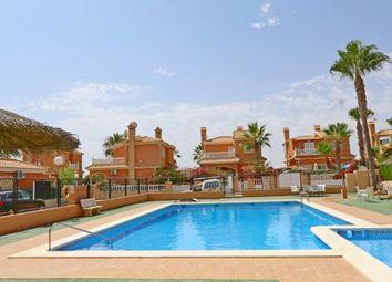 Thumbnail 3 bed villa for sale in Dehesa De Campoamor, Alicante, Spain