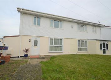 Thumbnail 3 bed semi-detached house to rent in Bourne Road, Gravesend