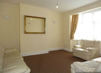 Thumbnail 4 bed semi-detached house for sale in St Andrews Avenue, Wembley, Greater London
