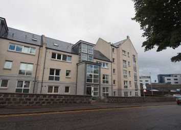 Thumbnail 2 bed flat to rent in Dee Village, Basement Flat