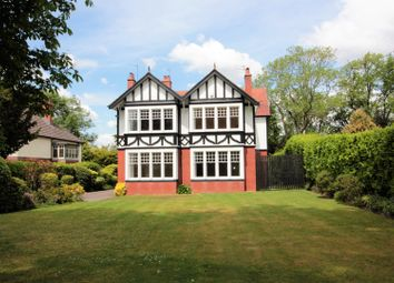 Thumbnail 5 bed detached house for sale in Cefn Coed Road, Cyncoed