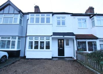 3 bed terraced house to rent in Matlock Crescent, Cheam SM3
