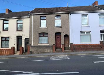 Thumbnail 4 bed terraced house for sale in Llandafen Road, Llanelli