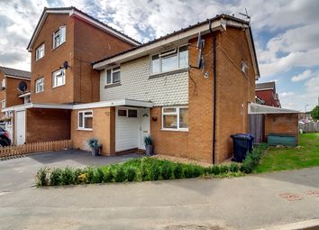 Thumbnail 5 bedroom end terrace house for sale in Bedser Drive, Greenford