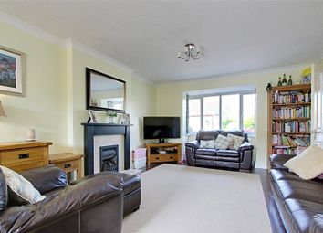 Thumbnail 3 bed detached house for sale in The Nurseries, Woodhall Way, Beverley, East Yorkshire