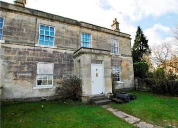 Thumbnail 3 bed semi-detached house for sale in High Street, Bathford, Bath, Somerset