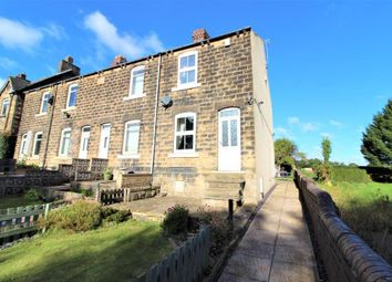 Thumbnail 2 bed end terrace house for sale in Wharncliffe Cottages, Tankersley, Barnsley, South Yorkshire