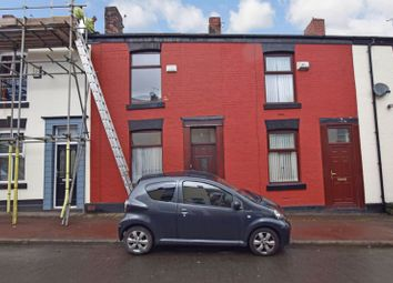 Thumbnail 2 bedroom terraced house for sale in Halton Street, Bolton