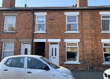 Thumbnail Terraced house for sale in Jubilee Street, Newark, Nottinghamshire.