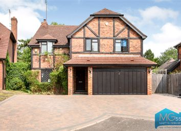 Garden Close, Arkley, Barnet EN5.