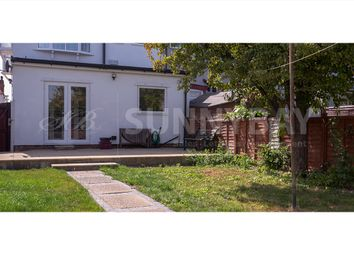 Thumbnail 3 bed semi-detached house to rent in Martin Way, Wimbledon