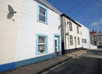 Thumbnail 2 bed end terrace house for sale in Milton Place, Bideford