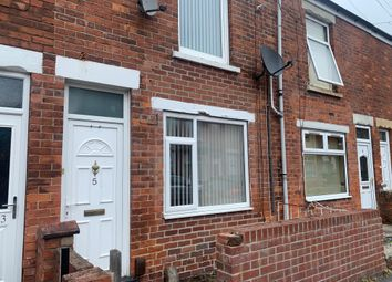 2 bed terraced house for sale in Clinton Street, Worksop S80