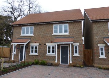 Thumbnail 2 bed property to rent in Kings Court, Harwood Road, Horsham