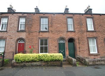 Thumbnail 2 bed terraced house to rent in 6 Wordsworth Terrace, Penrith, Cumbria