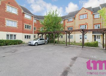 Thumbnail 2 bed flat to rent in Lennox Close, Chafford Hundred, Grays