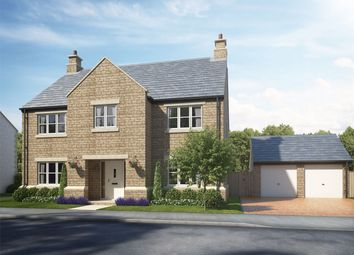 Thumbnail 5 bed detached house for sale in Plot 13, West Farm, Fulwell Lane, Faulkland, Somerset