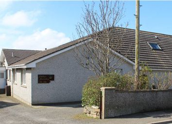 Thumbnail 6 bed detached house for sale in Berstane Road, Kirkwall